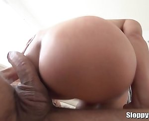 Squirting asian slut Marica Hase