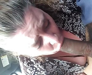 Bbw deepthraoting on luch break. Episode 2 - GetMyCam.com