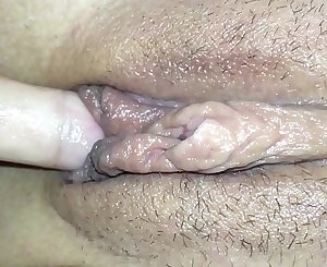 Morning sweet pussy eating