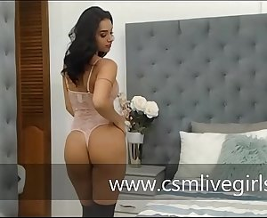 Do you want to dance with me? - By MollyA - latina webcam