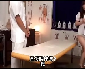 Very cute japanese massage(https://youtu.be/obOiNCvoLM8)