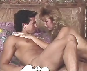 Sex Aliens - Peter North and Sheena Horne