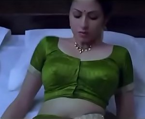 Indian 71 years oldman fucked young lady in bed