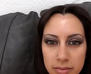 Arab Girl Assfuck and Creampie