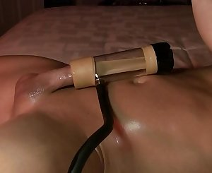 Very first Time Using Venus 2000 edging, flashing vegaslife486