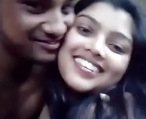 Indian Desi Gf enjoy sex with her beau in hotel
