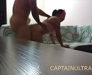 Pamela Panther Dancing and Fucking Getting A Load Of Cum From HER Fitness Spouse