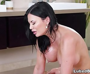 Mom does everything for her daughter's freedom - Jasmine Jae