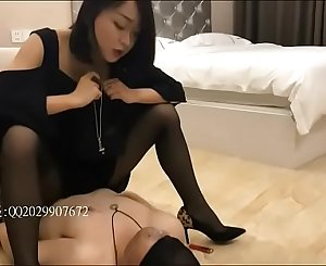 China Female dom 01